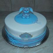 Torta So zajkom