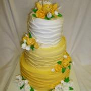 Torta Svadobná 177