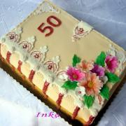 Torta kniha 50