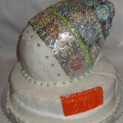 Torta kapka