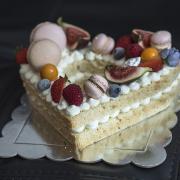 Torta Mini srdiečko