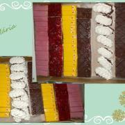 Torta Svadobné zákusky...