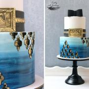 Torta Pánska tortička :-)