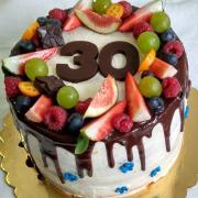 Torta Tridsiatka