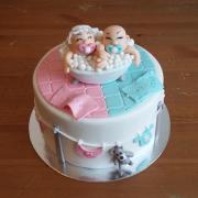 Torta Pre bábätká