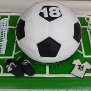 Torta 18
