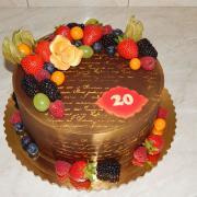 Torta  ,,20,,
