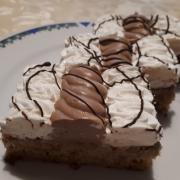 Torta smotana čoko