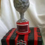 Torta Spartak Trnava...