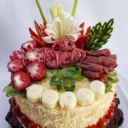 Torta Narodeninová pre pana