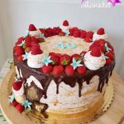 Torta k 40 tke
