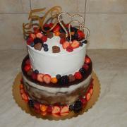 Torta ,,50,,
