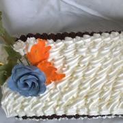 Torta Penový pás pre dvoch oslávencov...