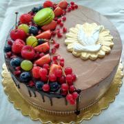 Torta Prijímanie