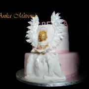 Torta anjel