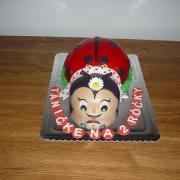 Torta Lienka pre malú Táničku