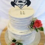 Torta Svadobná na tématickú svadbu