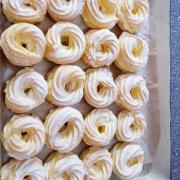 Torta venčeky