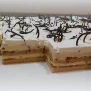 Torta Alexandra rezy