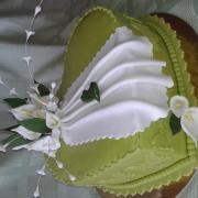 Torta Svadobna