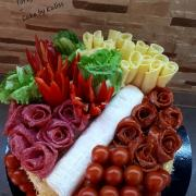 Torta Slaná tortička