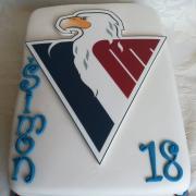 Torta Pre fanúšika