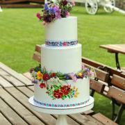 Torta Na ľudovú nôtu :-)