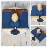 Torta Pre dospelych