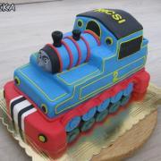 Torta THOMAS