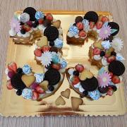 Torta Torta číslo