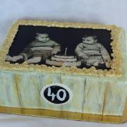 Torta Retro :-)