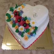 Torta Svadobna52