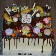 Torta na spoločnú oslavu