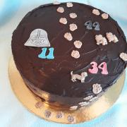 Torta tortička do oľdze ku kávičke...