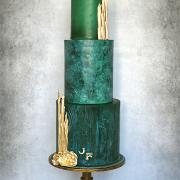 Torta Narodeninová pre pána