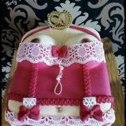 Torta Pre chlapa