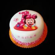 Torta K 1.rôčku