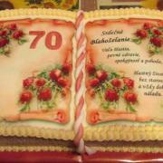 Torta Kniha