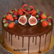 Torta čokoládová