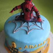 Torta tortička pre vnúčika