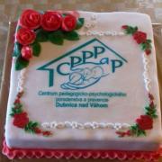 Torta firemná torta