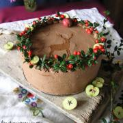 Torta Dobošová torta