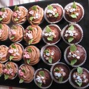 Torta koláčiky pre deti