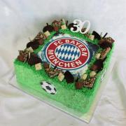 Torta Na 30ku