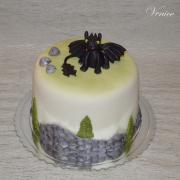 Torta Bezzubka
