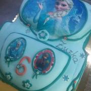 Torta Pre prváčku