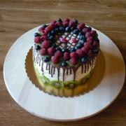 Torta Ovocná