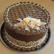 Torta na narodeniny