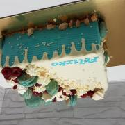 Torta Krstinkova torta