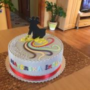 Torta do tomboly